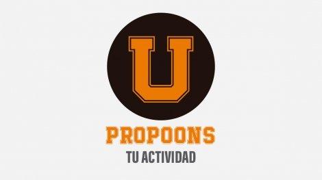 Logo Propoons
