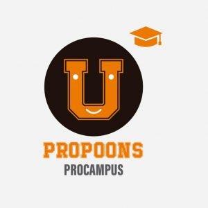 logo propoons procampus