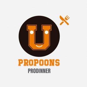 logo propoons prodinner