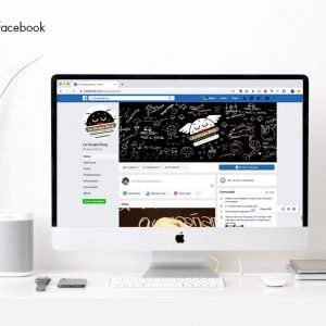 montaje web facebook la guapa burg