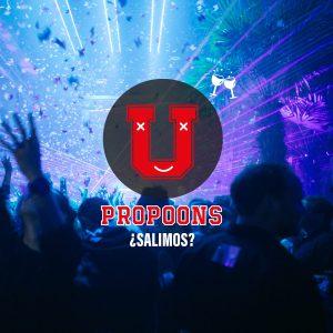 Flyer de muestra de Propoons