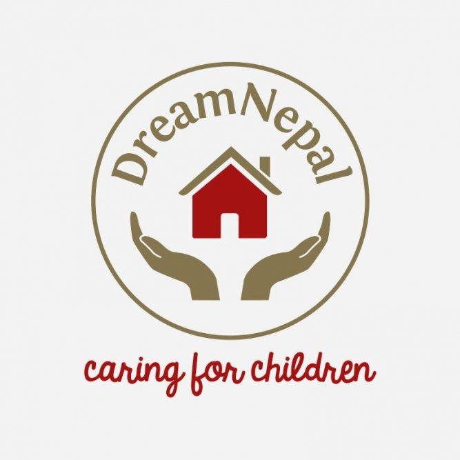 logo Dream Nepal