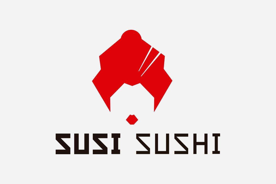 logo Susi Sushi