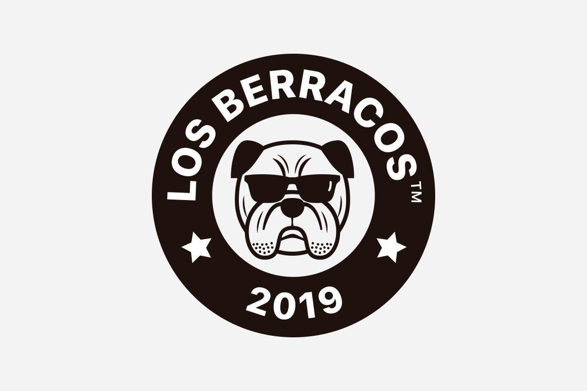 logo Los Berracos