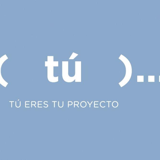 logo proyecto Tú